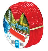 Шланг поливочный  Soft EXPORT , силикон 1/2 бухта 30 м.