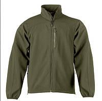 """Куртка тактическая для штормовой погоды """"5.11 Paragon Softshell Jacket"""""""
