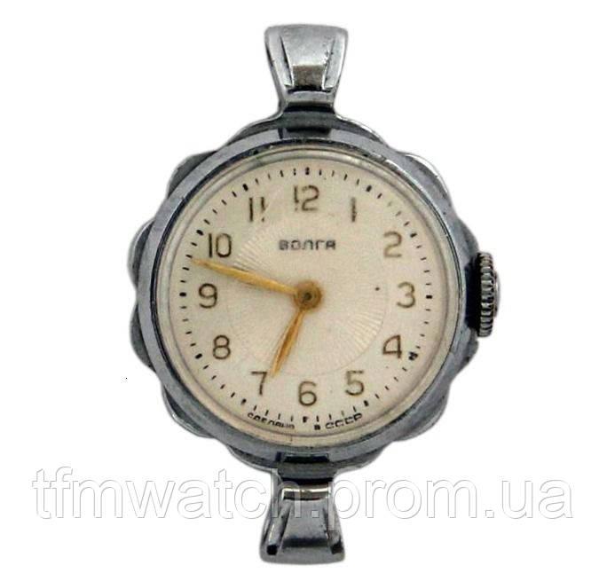 Женские механические часы СССР Волга