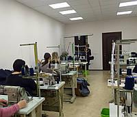 Швейное предприятие предлагает услуги по отшиву джинсовой одежды.
