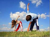О пользе физкультуры и спорта