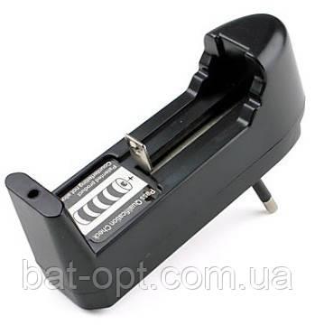 Зарядное устройство для литиевых аккумуляторов 18650 - Bat-opt.com.ua в Кривом Роге