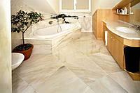 Ванная комната из гранита и мрамора