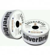 Капельная лента SilverDrip 6mil 10см 1,2л/ч (Корея) --- 3050м