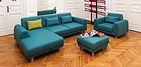 Мягкая мебель Amsterdam, Румыния