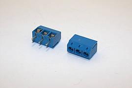 Клеммная колодка KF301-5.0-3P