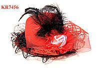 Красная шляпка