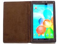 "Планшет-телефон Samsung M13 экран 10.1"" 2 sim, 2 ядра, батарея 5500 mAh, Белый - Чехол в подарок!"