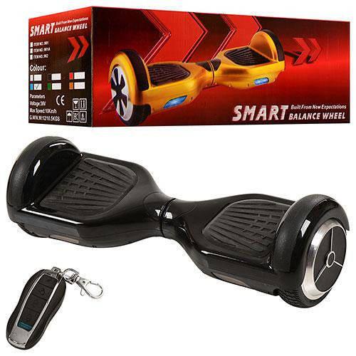 Гироскутер SmartWay,колеса 6,5 дюймов