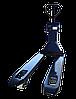 Весы-рокла электронные JBS-700P-1000 (1208) RK до 1000 кг., фото 4