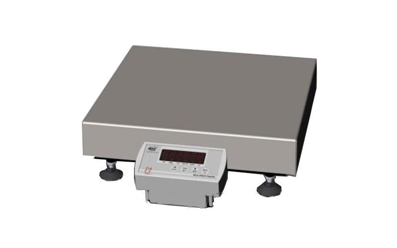 Весы товарные Axis BDU15-0203А практичные