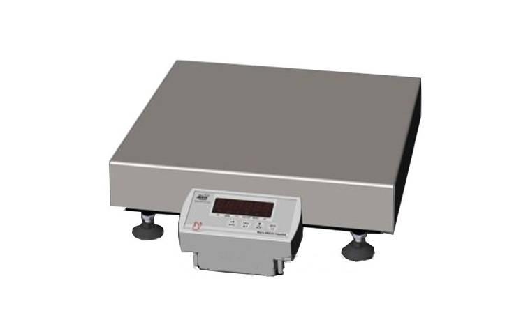 Весы товарные Axis BDU15-0203А практичные, фото 2