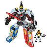 Конструктор Mega Bloks Power Rangers Megaforce Величественный Мегазорд (5782)