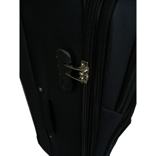 Чемодан сумка RGL 1003. Большой размер