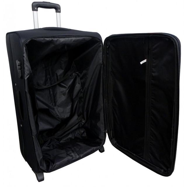Чемодан сумка RGL 1003. Великий розмір
