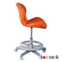 Детское кресло Fundesk SST1 Orange