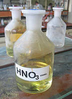 Кислота азотная не концентрированная 46% в моногидрате