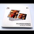 Увеличительное стекло для экрана 3d-f1 F1 увеличительный экран для мобильного телефона, фото 2