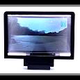 Увеличительное стекло для экрана 3d-f1 F1 увеличительный экран для мобильного телефона, фото 4