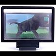 Увеличительное стекло для экрана 3d-f1 F1 увеличительный экран для мобильного телефона, фото 5