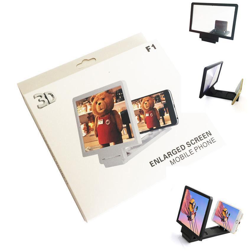 Увеличительное стекло для экрана 3d-f1 F1 увеличительный экран для мобильного телефона