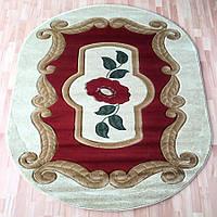 Качественный и красивый ковер Heat Set, фото 1