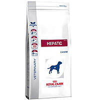 Royal Canin Hepatic Dog 12 кг