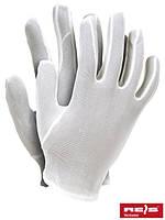 Защитные перчатки из нейлона RNYLON W