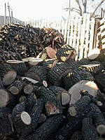 Дрова колотые дубовые продажа  доставка Киев