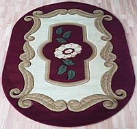 Дизайнерские ковры Heat Set