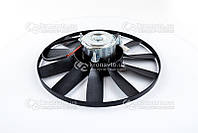 Вентилятор радиатора ГАЗ 3302, 3310 с двигателем ЗМЗ-406