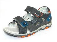Детская летняя обувь босоножки Шалунишка арт.TS-5725 (Размеры: 32-37)