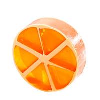 Глицериновое мыло куб С - Лимон и Апельсин, 100 г
