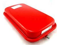 Прямоугольны Расширительный бак для Систем отопления Zilmet CAL-PRO 10л. для Котлов, Зилмет, Гидроаккумулятор.
