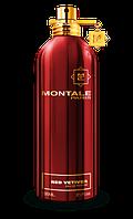 Нишевый аромат унисекс Montale Red Vetyver, фото 1