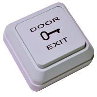Накладная кнопка выхода ATIS Exit-PM