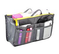 Органайзер для сумки My Easy Bag Grey