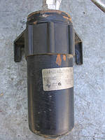 Осушитель кондиционера 8200119657 б/у на Renault Master, Opel Movano, Nissan Interstar после 2000 года
