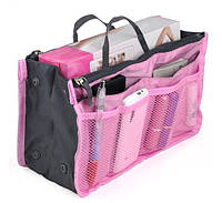 Органайзер для сумки Bag in Bag Pink