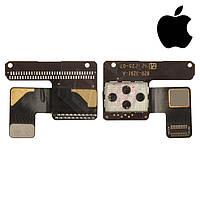 Шлейф для Apple iPad Mini, сенсорного экрана, с компонентами (оригинал)