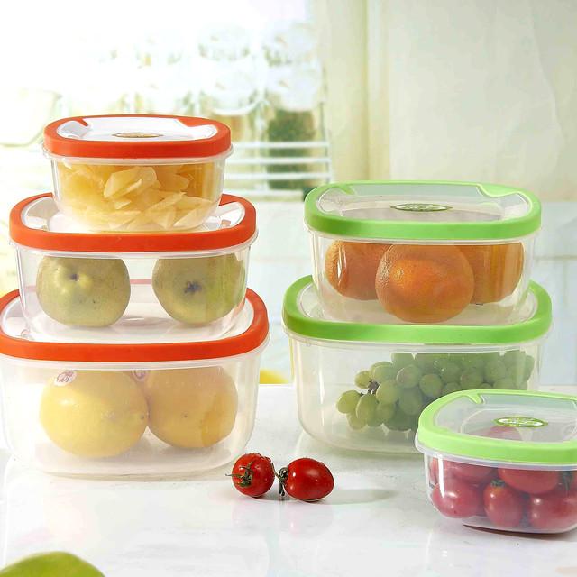 Контейнеры, емкости для хранения продуктов