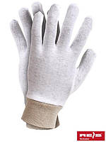 Защитные перчатки Х/Б RWKSB W