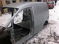 Четверть автомобиля передняя левая VOLKSWAGEN CADDY 04- (ФОЛЬКСВАГЕН КАДДИ)