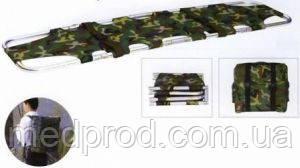 Носилки медицинские А07 складные в поперечном направлении