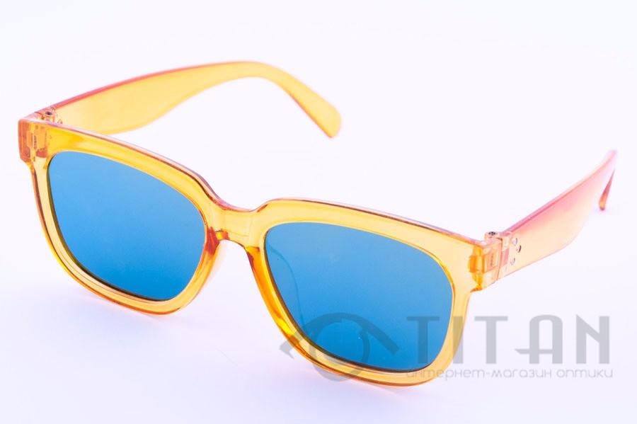 Очки солнцезащитные женские купить 912 C6