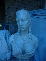 Скульптура С-133