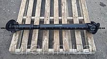 Вал карданный среднего моста 4320-2205010