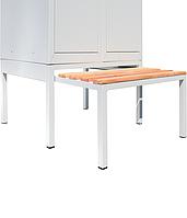 Скамейка для одежного шкафа СГ-10