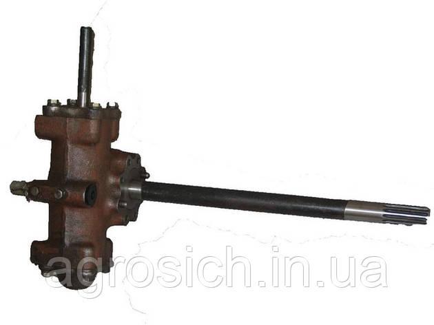 Гідропідсилювач керма (ГУР) Т-40, фото 2