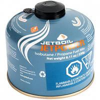 Jetboil Jetpower Isobutane/Propane Fuel Mix 230g